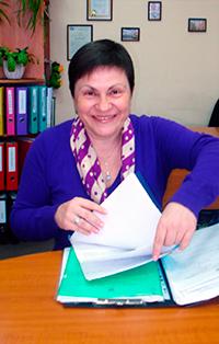 Anna Bidniuk