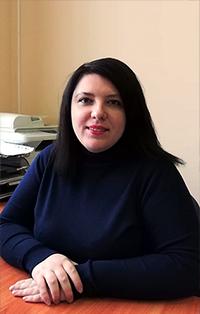 Olga Musiienko