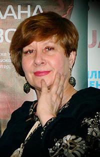 Angela Piatova