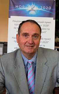 Sergiy Shukayev