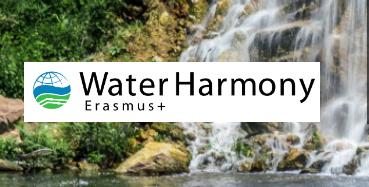 """Проєкт Еразмус+ напряму КА2 """"Розвиток ступеневої освіти за напрямом очищення води"""""""