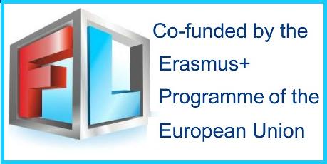 """Проєкт Еразмус+ """"Розвиток мережевої інфраструктури для підтримки молодіжного інноваційного підприємництва  в фаблаб платформах"""""""