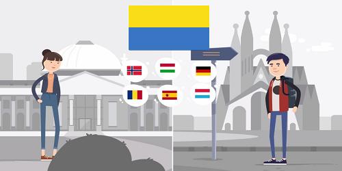 Міжнародна наукова мобільність молоді – драйвер розвитку університету