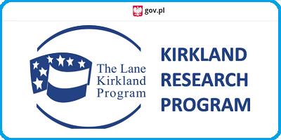 Розпочато конкурс по стипендіальній  програмі ім.Лейна Кіркленда в  2021-2022 році у Республіці Польща